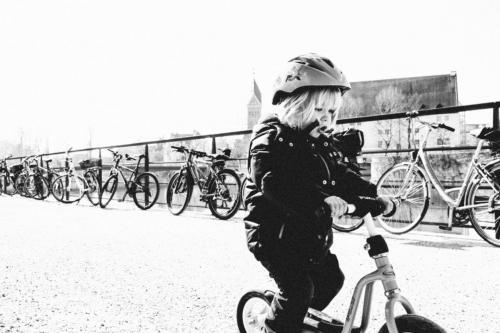 MF- biker