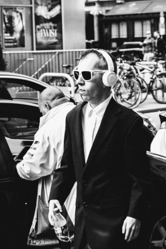 MF-cool man