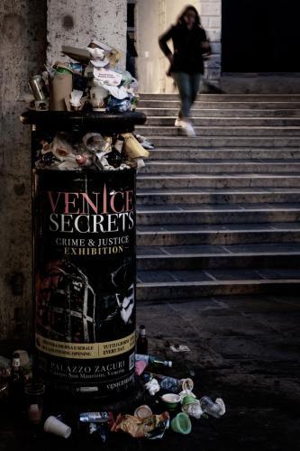 JM - Venice Secrets