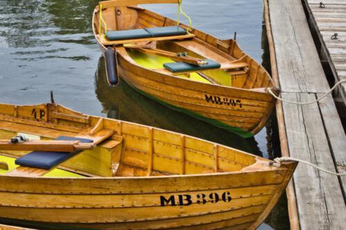 JW Tegernsee Boote
