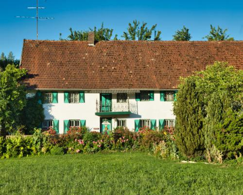 JWissel Bauernhaus