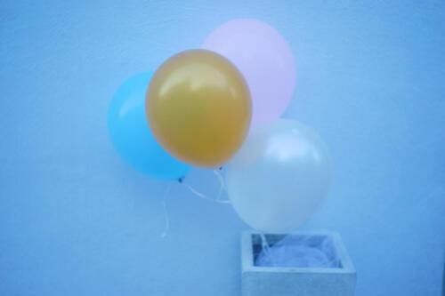 Luftballone Meritar 50  2.9