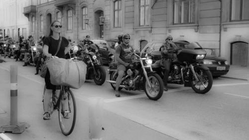 ML Biker