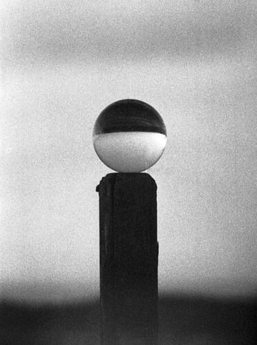 Patrick Janusblick Lensball HP5