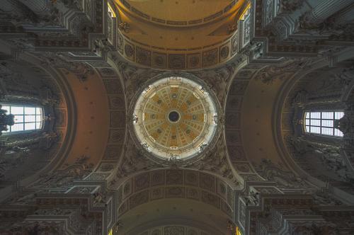 Theatiner Kirche 02