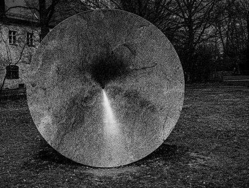 WW 011 Skulptur