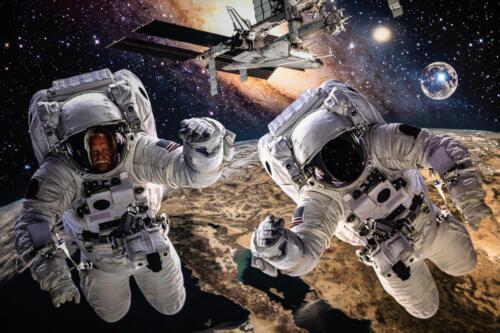 WW 01 Science Fiction Ausflug